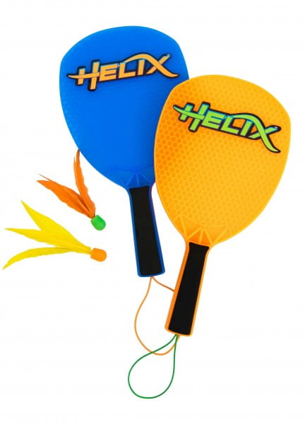 Набор для игры в бадминтон Yulu YL007 Helix Fun
