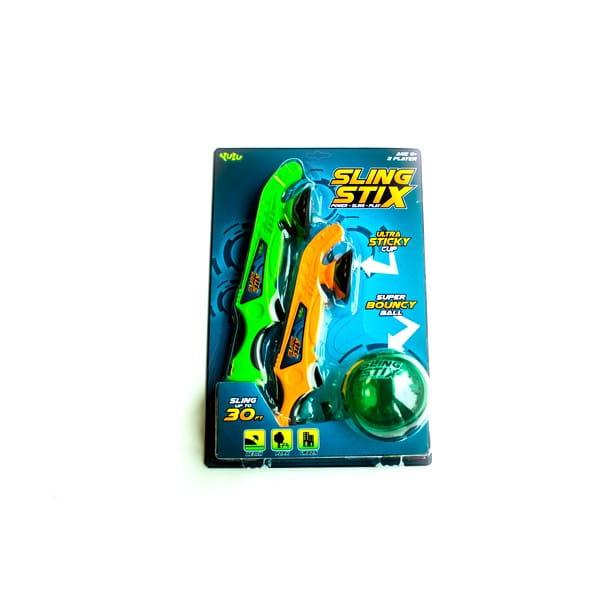 Игровой набор Yulu YL032 Sling Stix Запуск шарика