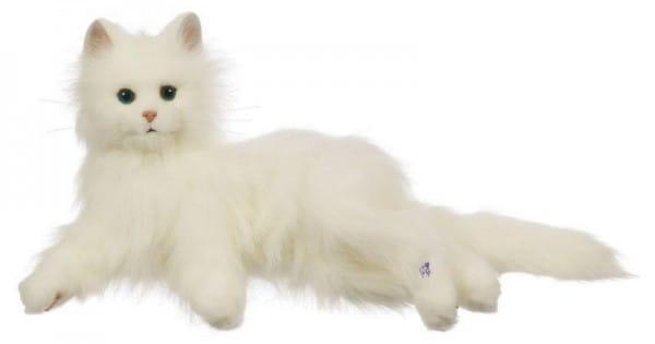 Купить Интерактивная кошка Лулу FurReal Friends (Hasbro) в интернет магазине игрушек и детских товаров
