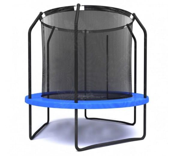 Батут TRIUMPH NORD Чемпион 8 футов - 244 см