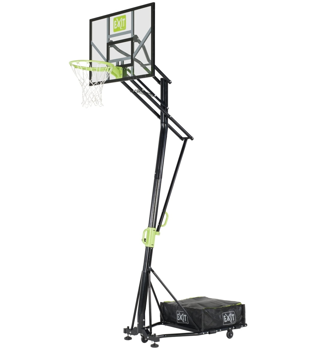 Передвижная баскетбольная система EXIT