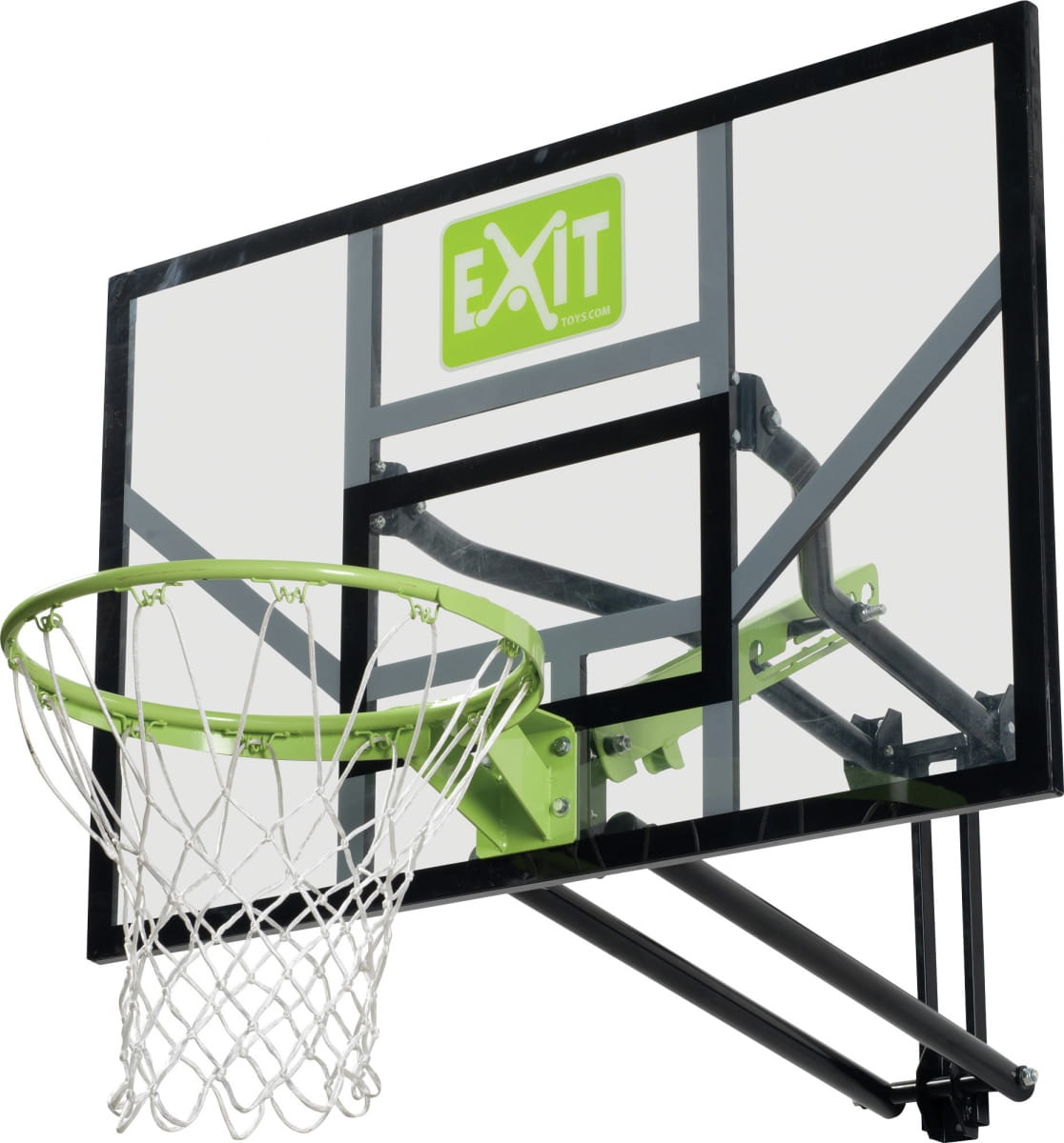 Настенная баскетбольная система Exit 80049
