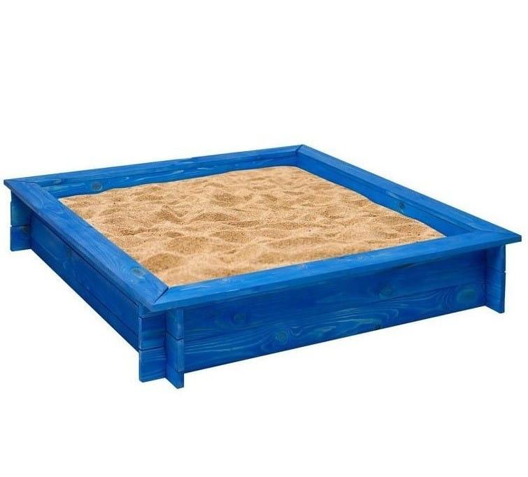Песочница Paremo Одиссей - синяя