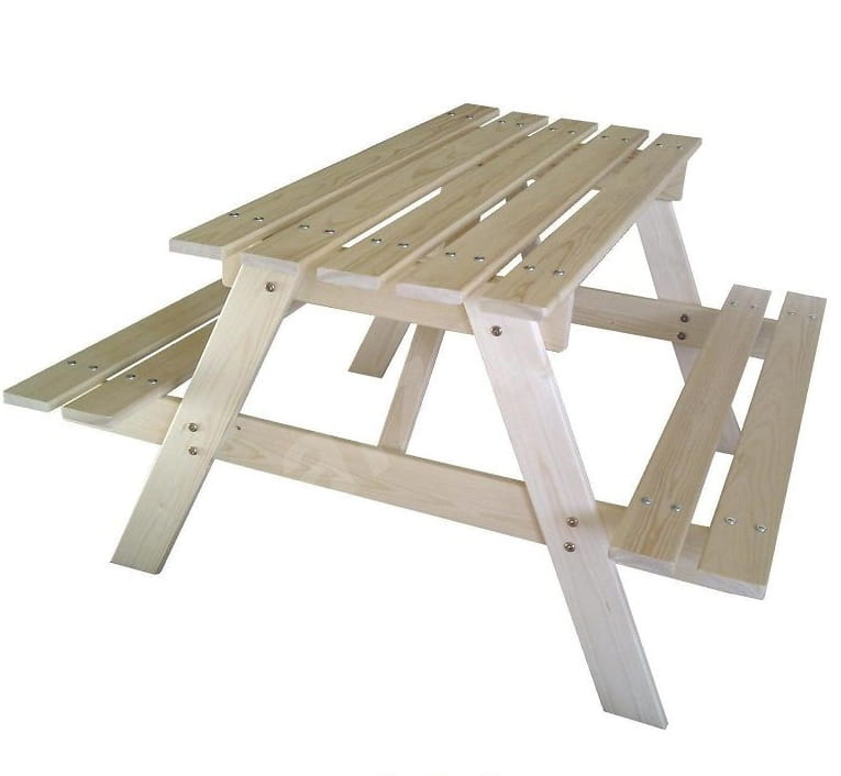 Детский стол-пикник Paremo