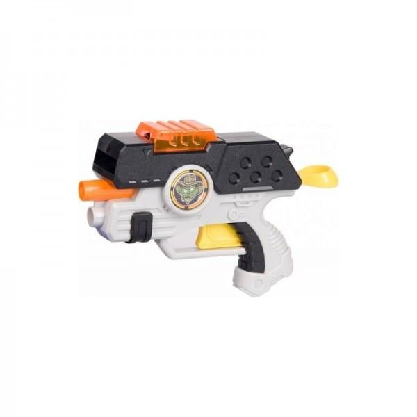 Зомби бластер X-Shot 1163 Двойной выстрел
