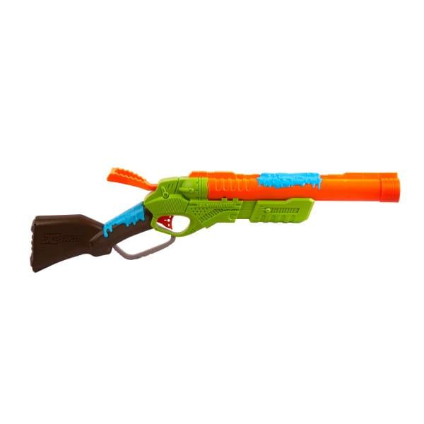 Ружье X-Shot Атака Пауков (с мишенями) - Оружие
