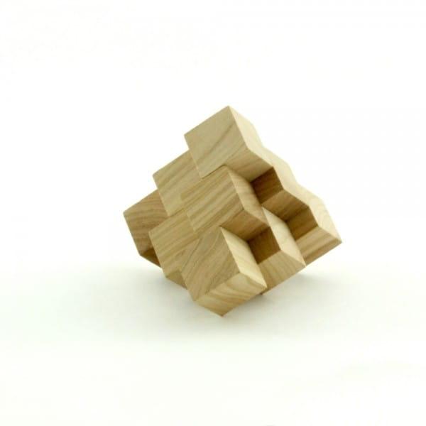 Головоломка Thinkers 0709 Пирамида Стюарта Ковина