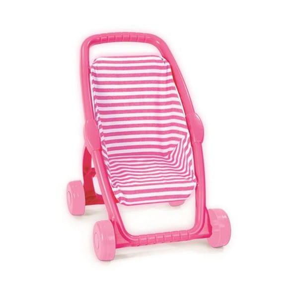 Прогулочная коляска для кукол DOLU