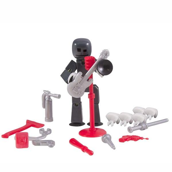 Игровой набор STIKBOT Фигурка с аксессуарами - Стиль жизни