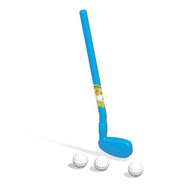 Набор Dolu DL_6012 Гольф - клюшка и 3 мячика