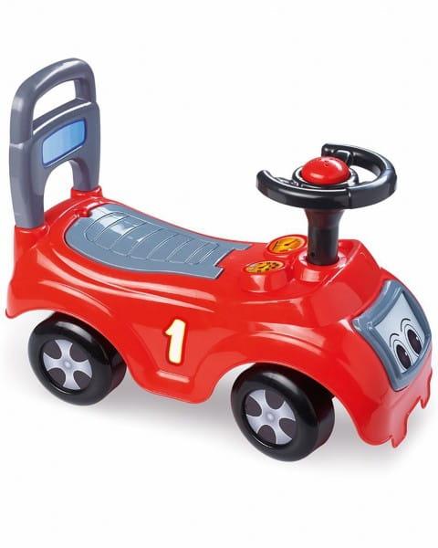 Автомобиль-каталка Dolu DL_8020 - красный