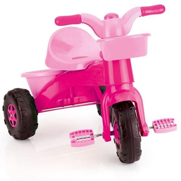 Мой первый велосипед Dolu - розовый