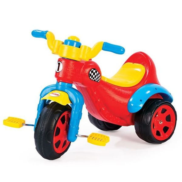 Велосипед для самых маленьких Dolu DL_7139