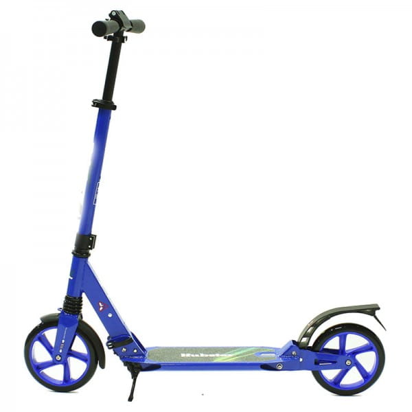 Детский самокат Hubster 2238 Street - синий