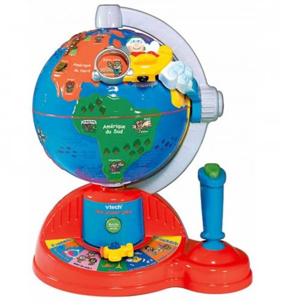 Развивающая игрушка VTECH Обучающий глобус - Обучающие интерактивные игрушки