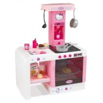 ����������� ����� miniTefal Cheftronic Hello Kitty (Smoby)