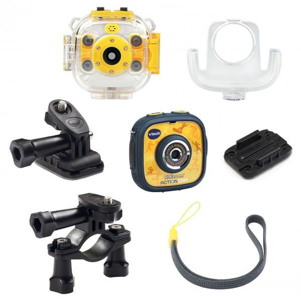 Цифровая камера Vtech 80-170700 Action Cam