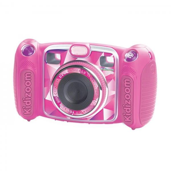 Цифровая камера Vtech 80-170853 Kidizoom Duo - розовая
