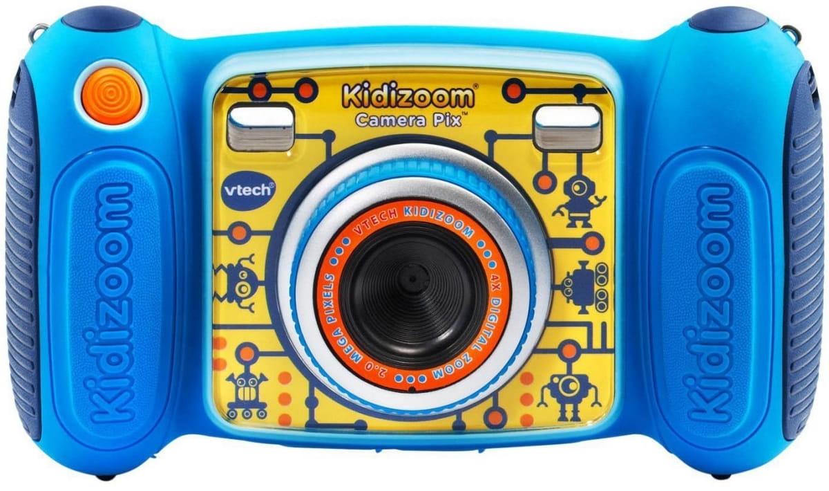 Цифровая камера VTECH Kidizoom Pix - синяя