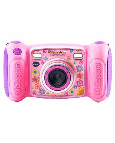 Цифровая камера Vtech 80-193650 Kidizoom Pix - розовая