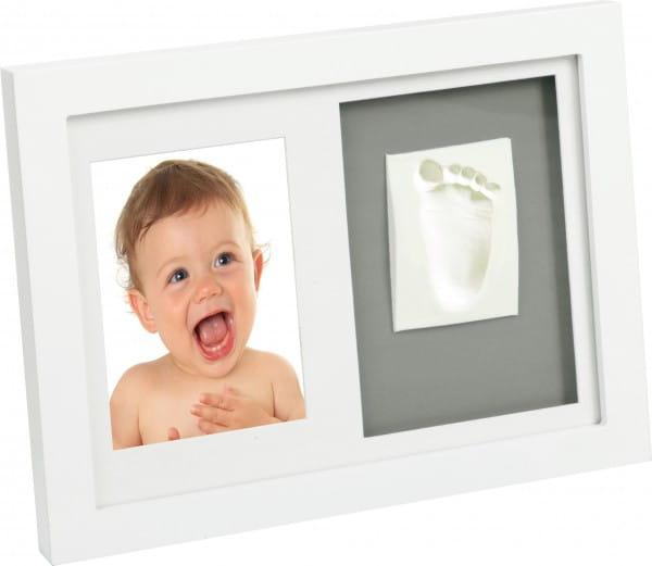 Рамка для слепка и фотографии Adora NP 008 (вариант 2)