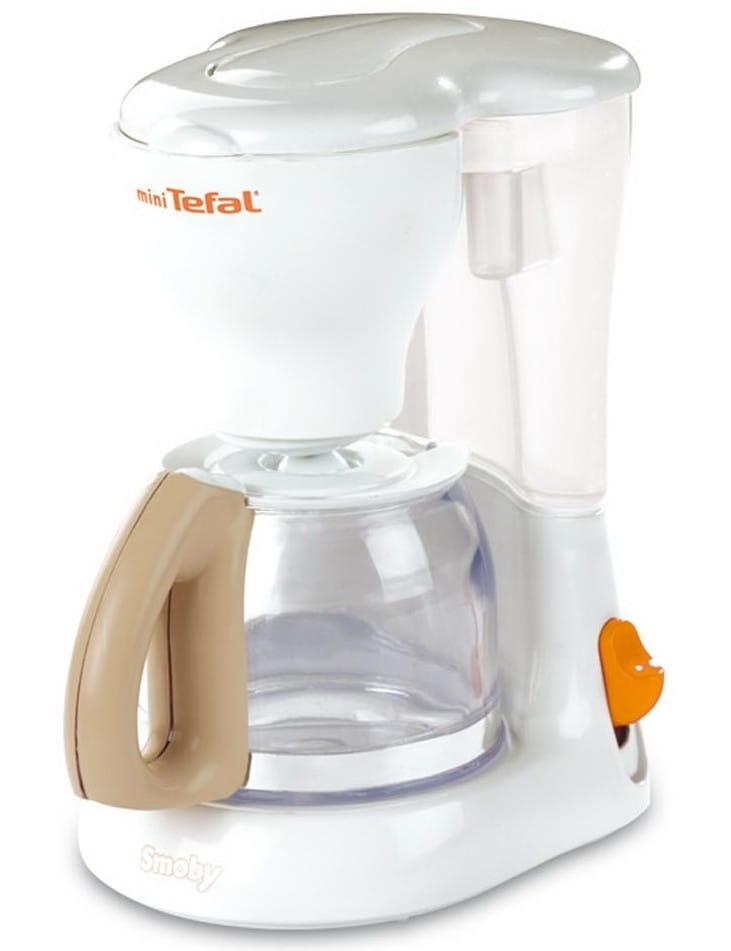 Кофеварка Тefal (Smoby)
