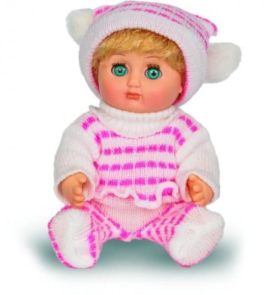 Кукла Весна В210 Любочка в шапочке