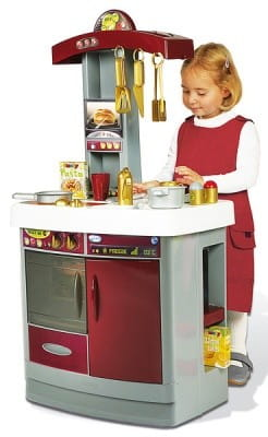 Купить Кухня с аксессуарами Bon Appetit (Smoby) в интернет магазине игрушек и детских товаров