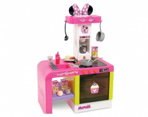 Кухня Cheftronic Minnie (Smoby)