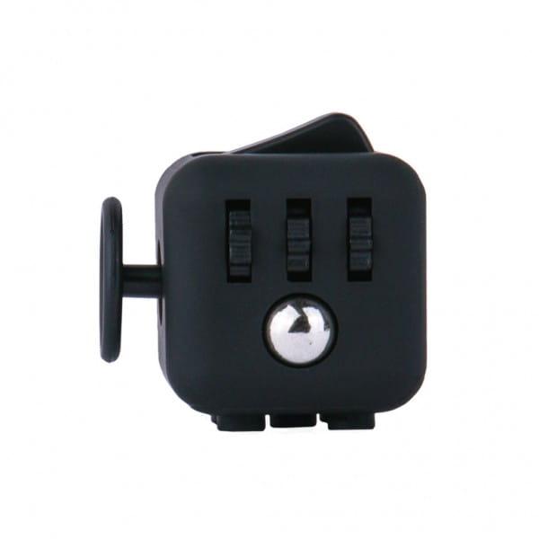 Игрушка-антистресс Fidget Cube 6163 Полночь