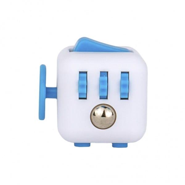 Игрушка-антистресс Fidget Cube 6118 Аква