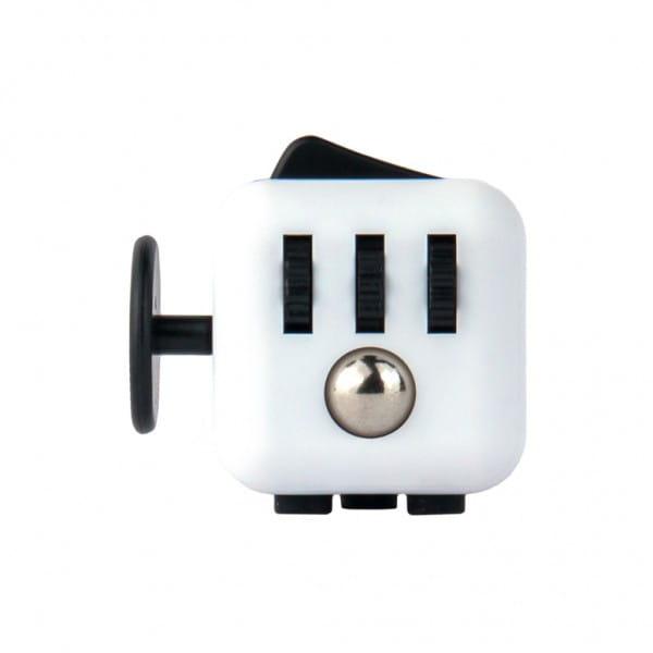 Игрушка-антистресс Fidget Cube 6125 Белый