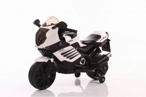 Детский электромотоцикл Jiajia LQ-168