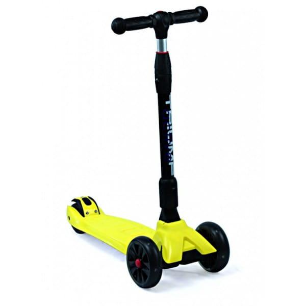 Детский самокат Triumf Active во3224-3 Maxi Pro Flash SKL-L-02 - желтый
