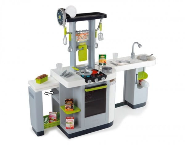 Купить Электронная кухня Loft (Smoby) в интернет магазине игрушек и детских товаров