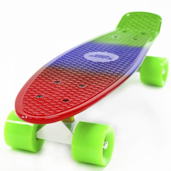 Скейтборд Hubster Cruiser Rio