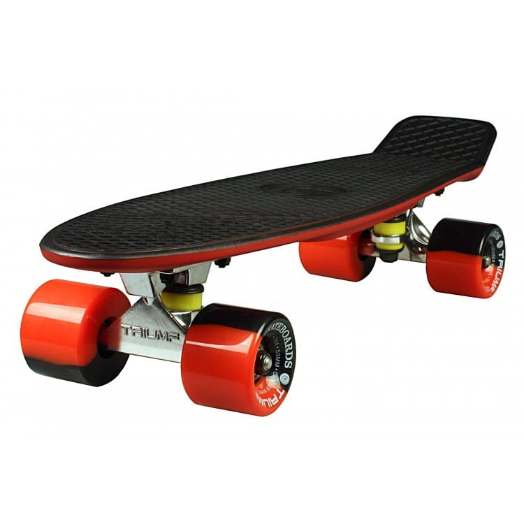 Скейтборд Triumf Active во2922 TLS-401MR Ferrara