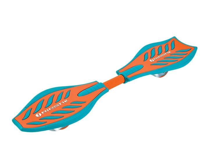 Двухколесный скейт Razor во225 Ripstik Bright - оранжевый