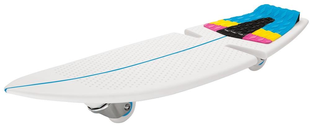 Двухколесный скейт Razor 1996 RipSurf - разноцветный