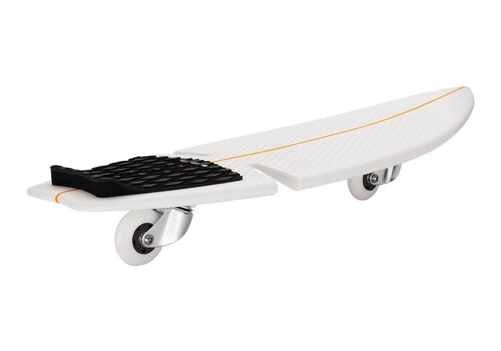 Двухколесный скейт Razor 1982 RipSurf - черный
