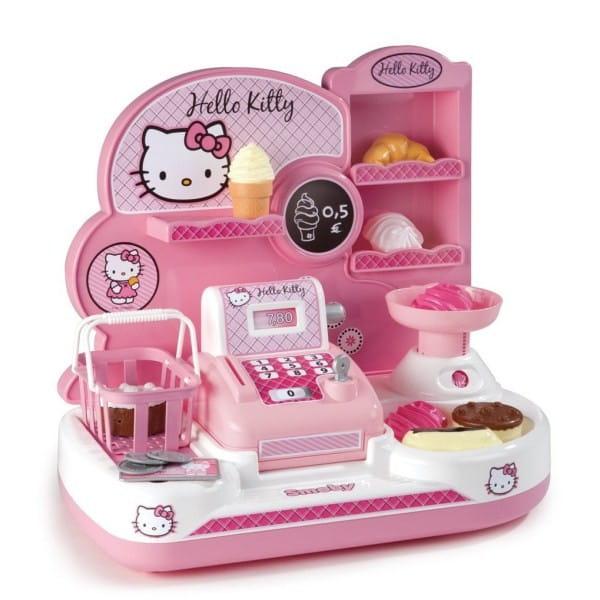 Купить Мини-магазин Hello Kitty (Smoby) в интернет магазине игрушек и детских товаров