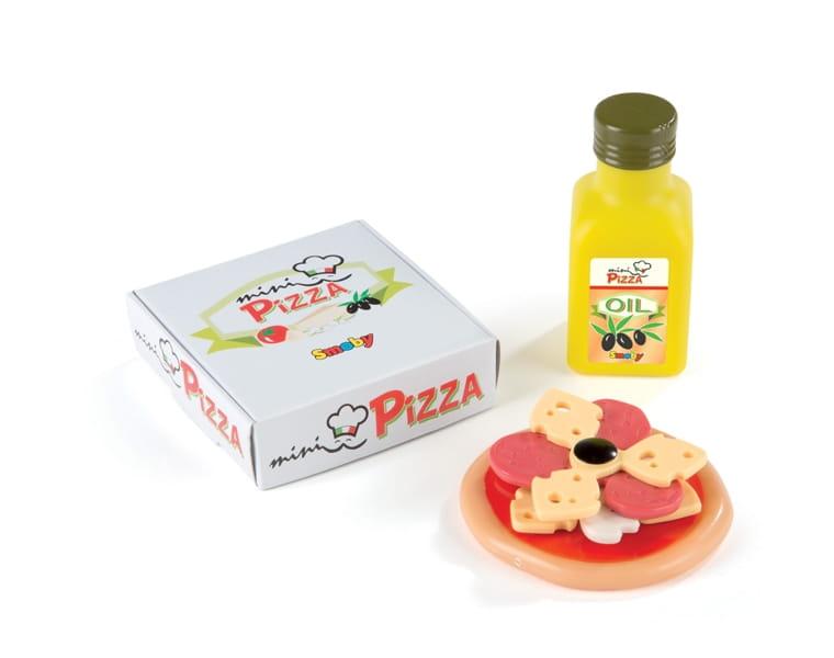 Мини-кухня Пицца (Smoby)