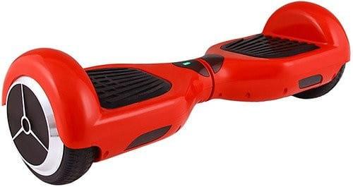 Гироскутер Hoverbot 2445ов A-3 - красный