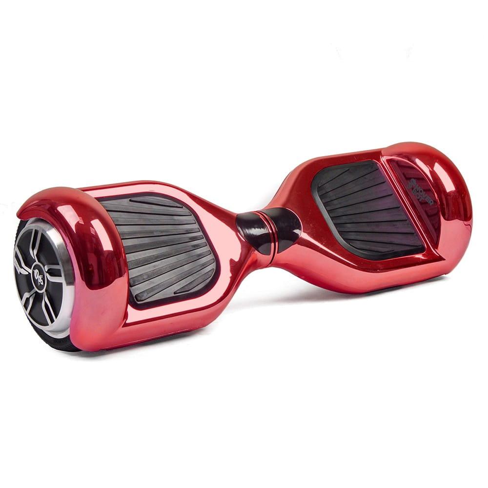 Гироскутер Hoverbot 2448во A-3 Premium - красный