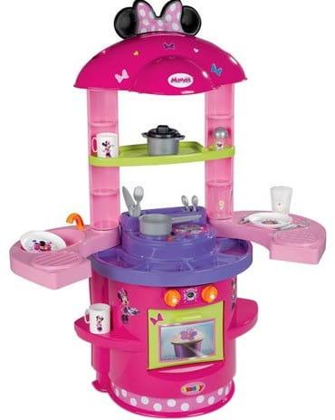 Купить Моя первая кухня Minnie (Smoby) в интернет магазине игрушек и детских товаров