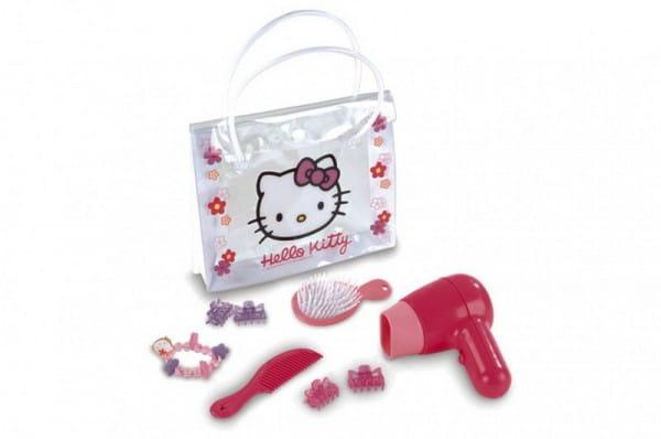 Купить Набор для девочек Hello Kitty в сумочке (Smoby) в интернет магазине игрушек и детских товаров