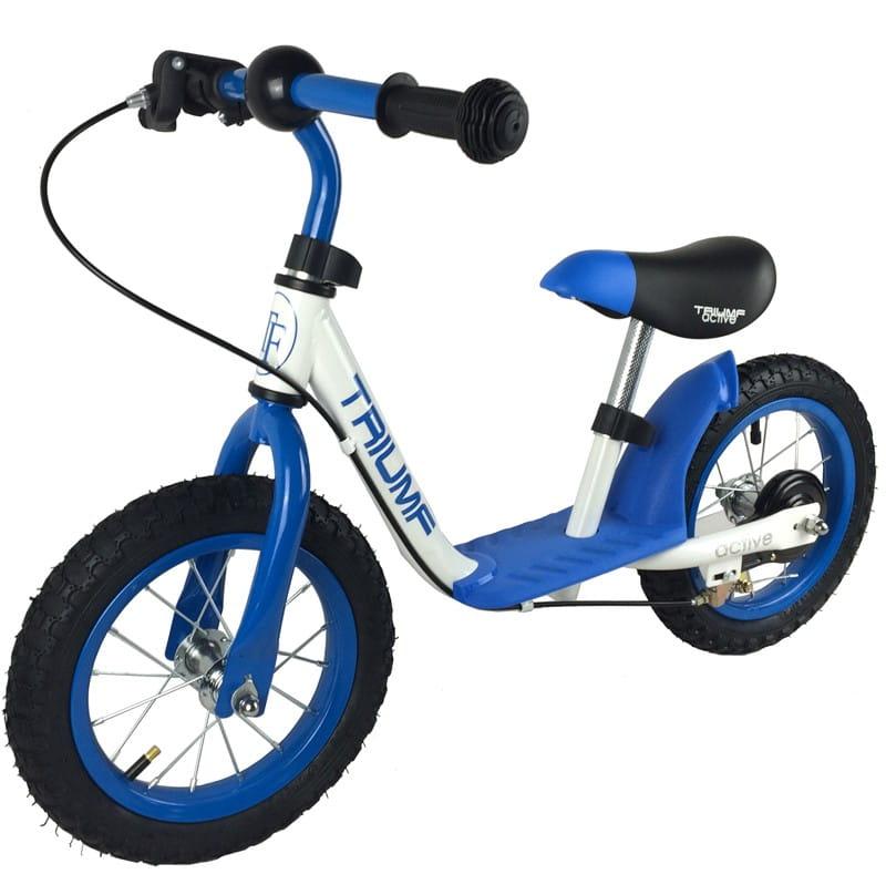 Детский беговел Triumf Active во2907-1 WB-21 - синий
