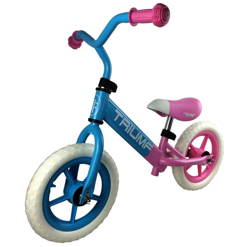 Детский беговел Triumf Active во2908-1 WB-28 - синий