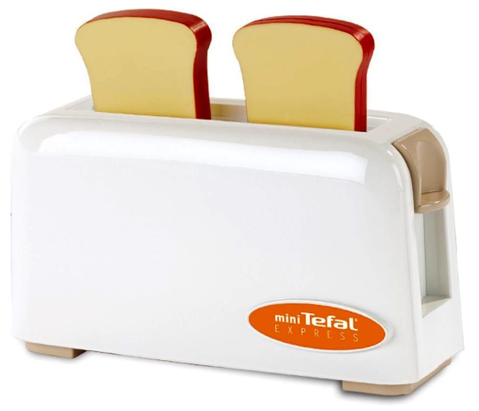 Тостер Tefal (Smoby)