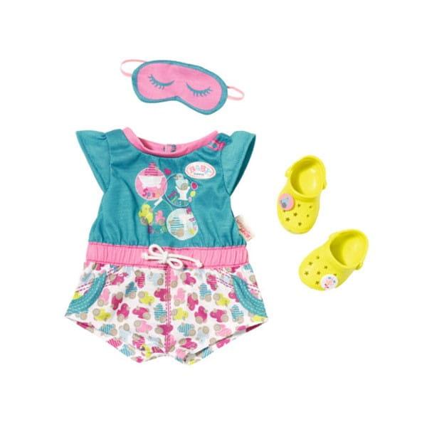 Одежда Baby Born 822-470 Пижамка с обувью (Zapf Creation)